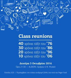 class-reunions